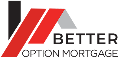 Better Option Mortgage